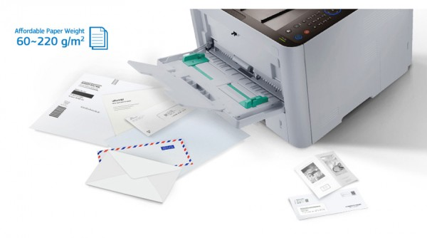 Additional printing choices for professional documents